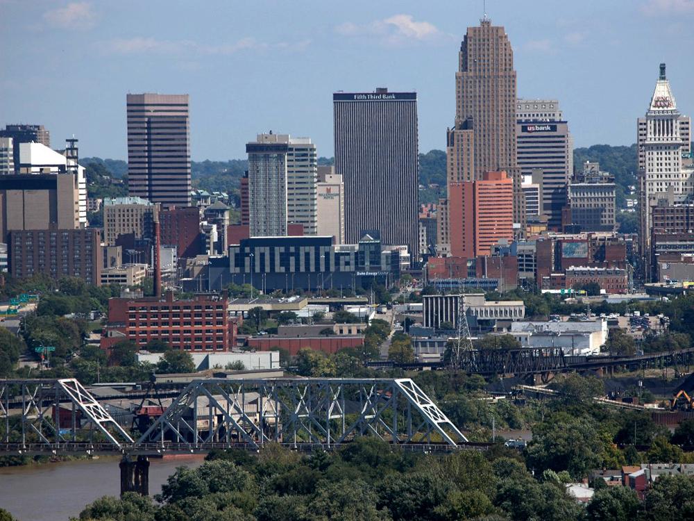 Cincinnati Ohio Christine M Grote