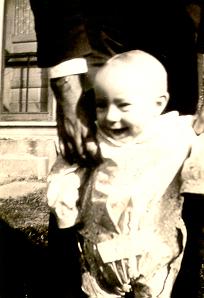 Jerry A. Smith - 1933