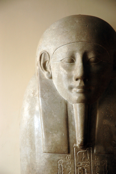 A Statue Or Painting Preserved The Likeness Of Someone Giving Him Form Eternal Life Most Art Was For Tombs Rick Steves