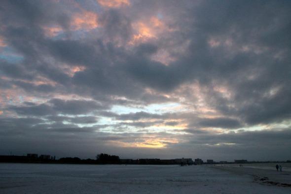 2014 - 02-07-Sunrise