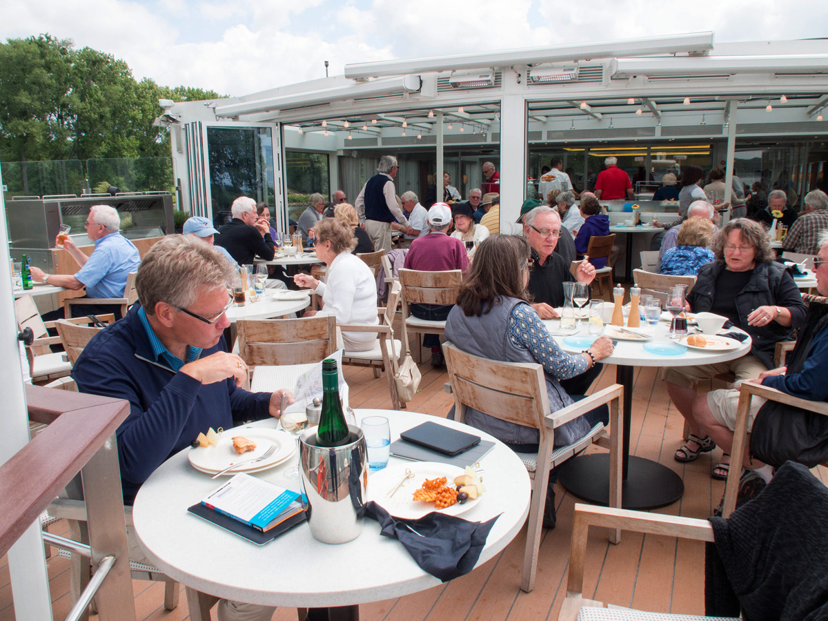 A Review Of The Viking River Cruise From Basel To Amsterdam - Viking river cruise complaints