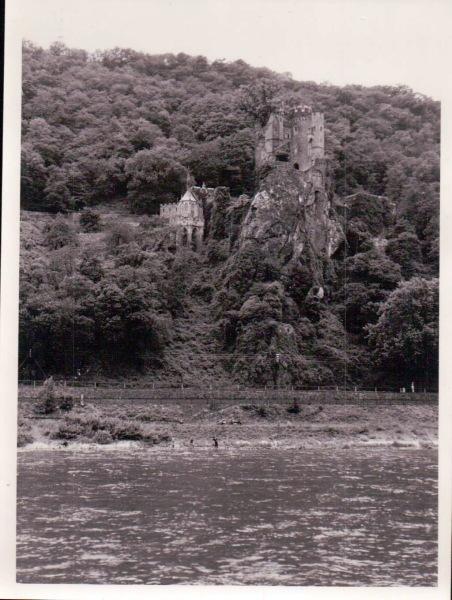The prettiest castle
