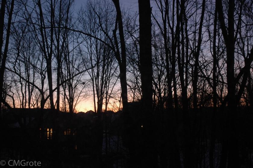 20100114 - Sunrise